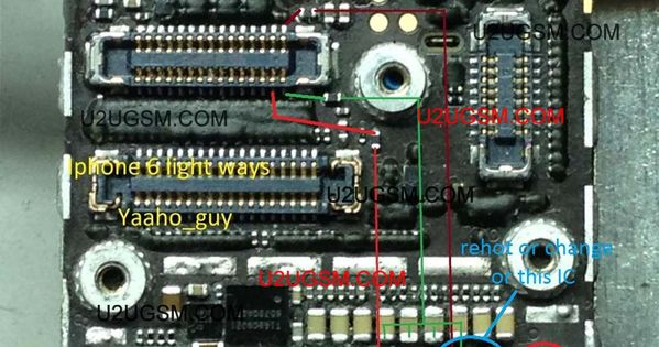 Apple Cinema Display Wiring Diagram