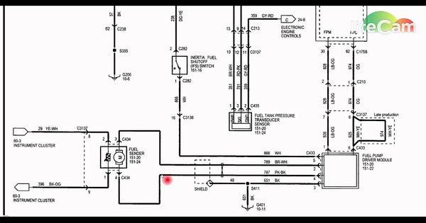 wiring diagram 2007 kenworth t800