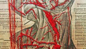 10 Contemporary embroidery artists  Lynn Skordal
