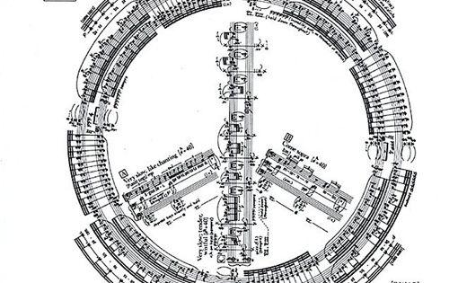 Viral Sheet Music: The Creative Notation of John Stump and