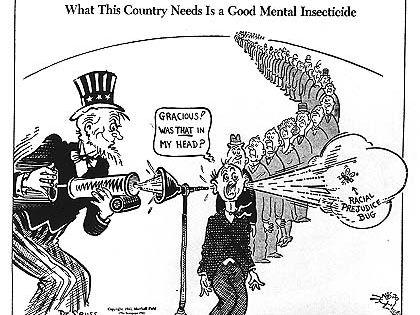 Theodore Seuss Geisel (Dr. Seuss), 1942, PM Magazin