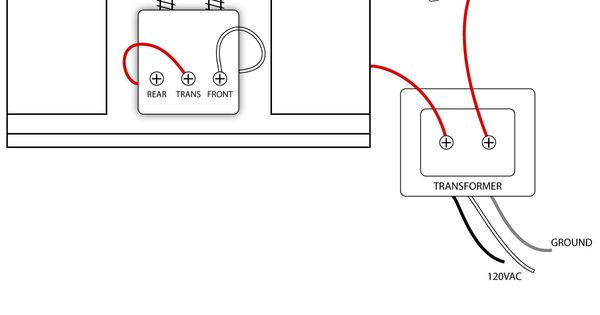 Volvo Penta Fuel Pump Relay Wiring Diagram