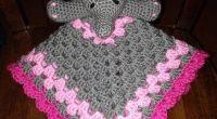 Elephant Lovey Blankie Security Blanket Baby Shower Pink ...