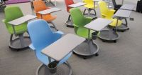ICSID | Classroom design innovations....THIS WOULD BE ...