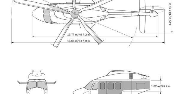 AgustaWestland AW139 Helicopter Maintenance Platform