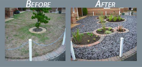 garden design ideas maintenance