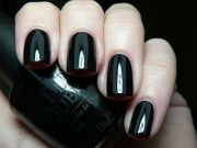 "bought opi's ""black onyx"""