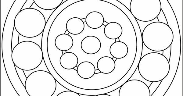 A Scuola con Poldo: Il signor Cerchio e il paese