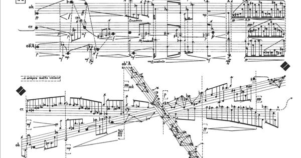 Karlheinz Stockhausen's Helicopter String Quartet