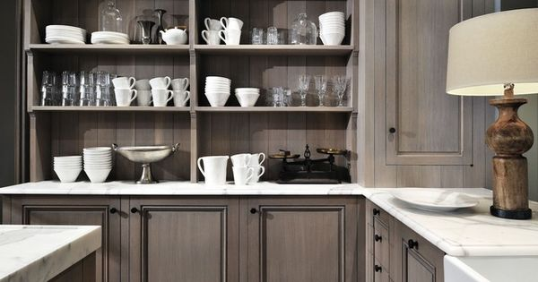 modern kitchen cabinet hardware recessed led lights for grey oak/pickled oak stain/wash... could i do this to my ...