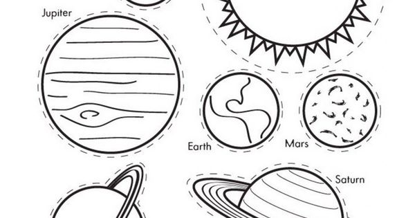 New : Planet Mercury Coloring Pages Captain Sheets Pdf