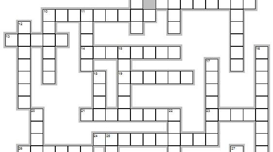 Printable Bible Crossword Puzzle,Free Bible Crossword