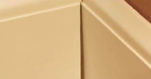 How To Install Baseboard Molding Even On Crooked Walls Baseboards Moldings And Baseboard Molding
