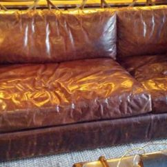 Fulham Sofa Rh Purple Arm Covers Restoration Hardware Brompton Cocoa 46