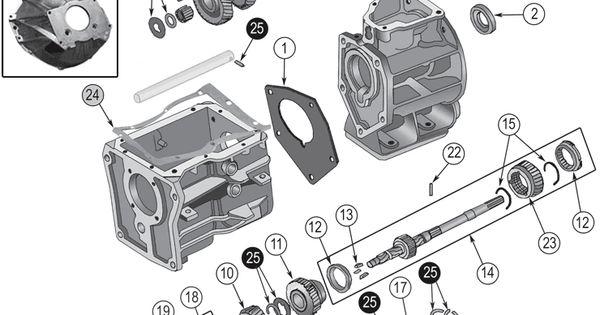 jeep transmission diagrams