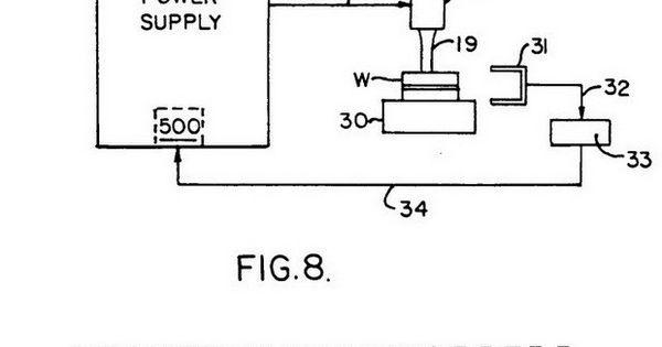 Welding Generator Circuit Diagram #ultrasonic #ultrasound