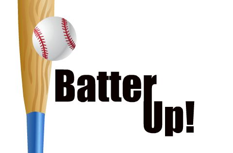 free softball and baseball clip