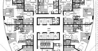 crazy floor plans | image hosted on flickr | Floor Plan ...