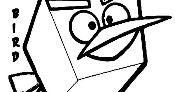 Angry Bird Space Coloring Pages Space Coloring Sheets Angry Birds