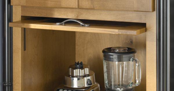 kitchen cupboard hardware appliance packages stainless steel tip up pocket door garage | organization ...