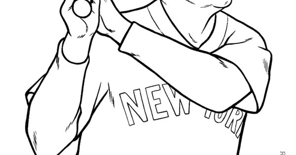 Sandlot Coloring Pages Coloring Pages
