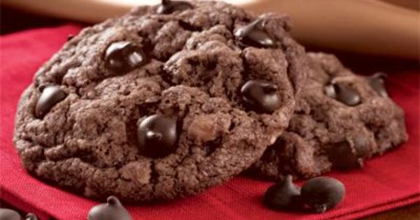 HERSHEYS Kitchens Canada  Cookies Recipes  Best double