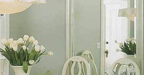 benjamin moore Hollingsworth green HC141  Master