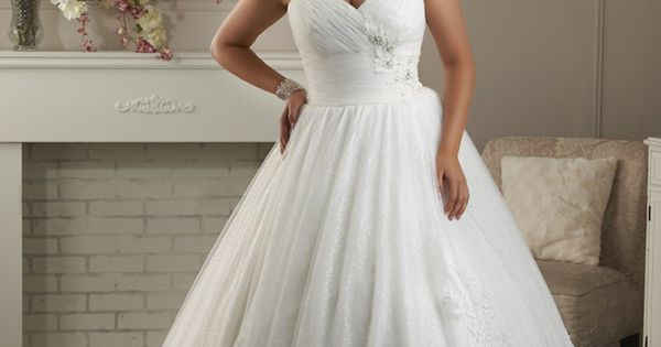 Ball Gown White Empire Waist Appliqued Custom Made 2014