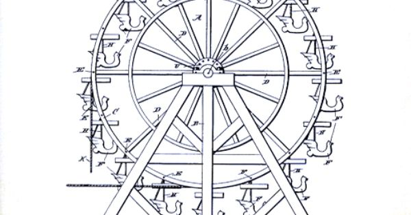 Do you wanna go faster!? Make a Ferris Wheel Pop Up Card
