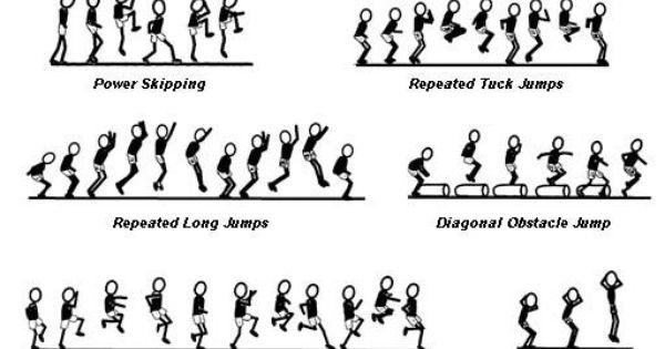 11 vigorous aerobic exercises #fitness #cardio #exercise #