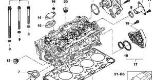 Bmw n42 engine diagram #4 | bmw n42 | Pinterest | BMW