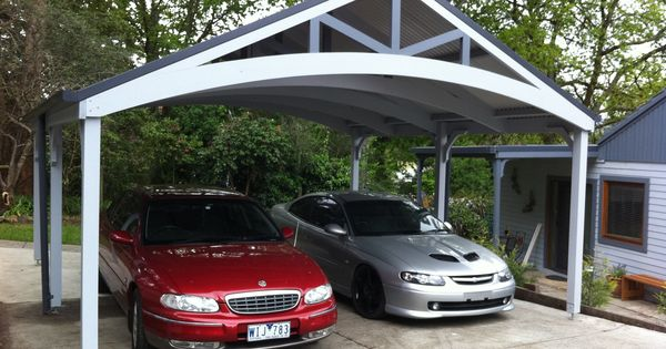 Frequently Asked Questions About Carport Kits Carport