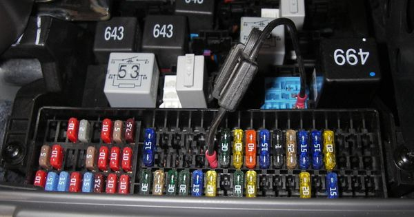 Pin 2004 Subaru Wrx Fuse Box Diagram On Pinterest