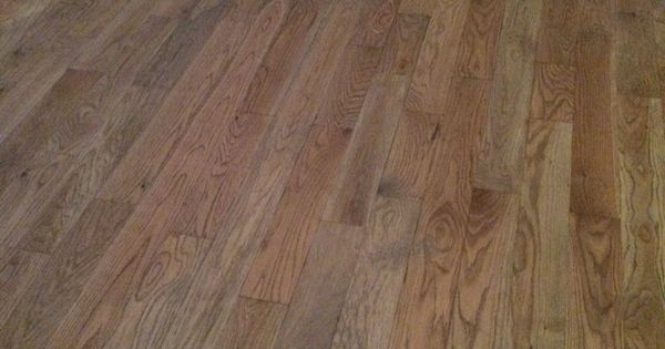 my entry floors Duraseal Weathered Oak  Designing My