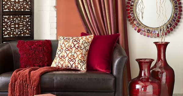 living room colours to go with grey sofa design ideas for small spaces leo zodiac: pier 1 alluring mirror red bamboo vases ...