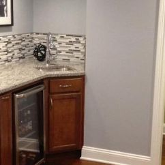 Sherwin Williams Paint For Kitchen Cabinets Used Kitchens Sale Krypton With Artificial Light (basement ...