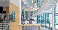 Kimball Office Orders Uber and Yelp for Chicago Showroom ...