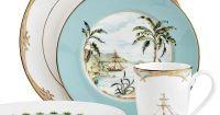 Lenox British Colonial Dinnerware Collection - Fine China ...