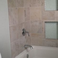 Lowes Kitchen Sink Cabinet Tall Pantry My Bathroom Remodel Tub - Toliet Tiles ...
