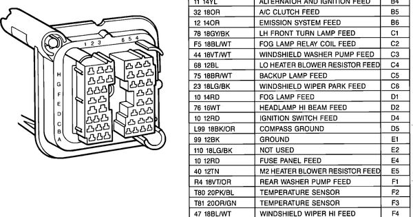 free wiring diagram tool dometic rm1350 87 jeep yj | diagrams pinterest jeeps