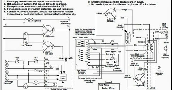 figure 1 an electric heat system wiring diagram illustrations are