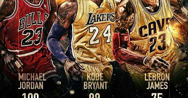 Lebron James Quotes Wallpaper The Goat The Black Mamba And King James My Favorite
