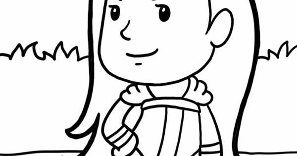 วาดการ์ตูน กันเถอะ สอนวาดรูป การ์ตูน เจ้าหญิง บน App