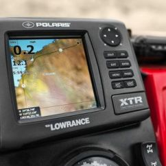 Warn Winch Reading Aircraft Wiring Diagrams Polaris Xtr Gps By Lowrance - New Products Atv Trail Rider | Pinterest ...