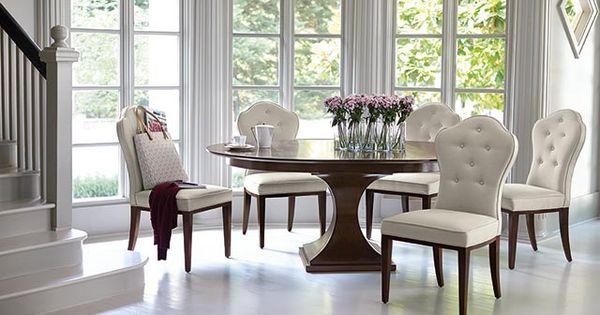 Kuolin Furniture Dining Room Tables Bernhardt Furniture