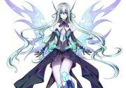 mecha fairy - wings beautiful