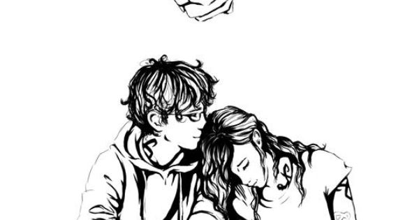 After City of Heavenly Fire, I hope Simon and Clary become