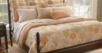 Corsica Bedding