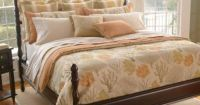 Corsica Bedding - Frontgate.com | British Colonial - Oh My ...