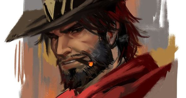 Dynamic Wallpaper Iphone X Goku Mccree By Yy6242 Fan Art Ical Pinterest Deviantart